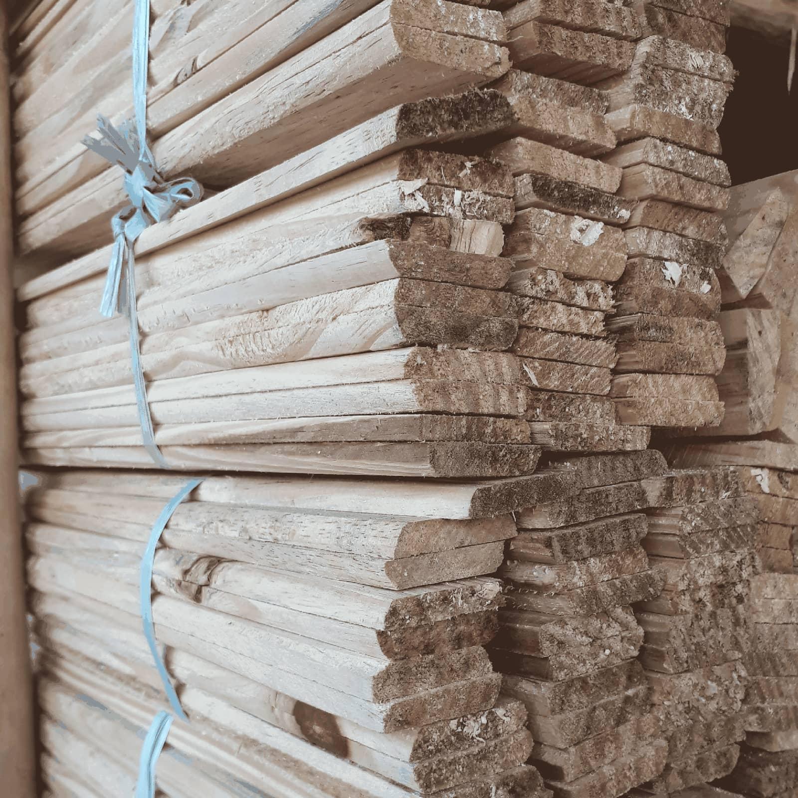 Matajunta de Pinus Natural Beneficiada